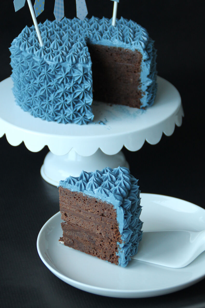 fars dag tårta recept