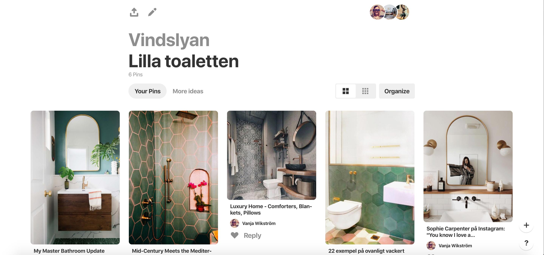 Lite vemodig i dag | Vanja Wikström | Mama