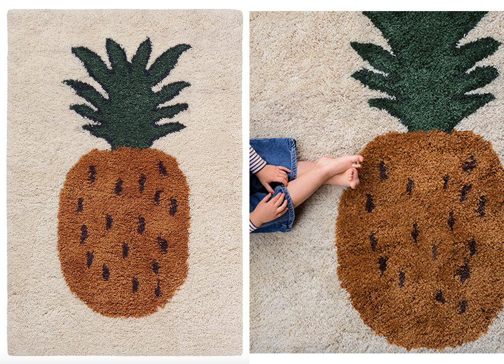 ananasmatta