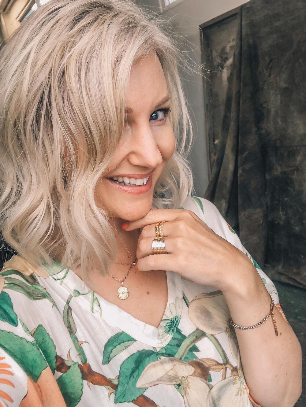 vanja wikström hår blond page blond bob 2
