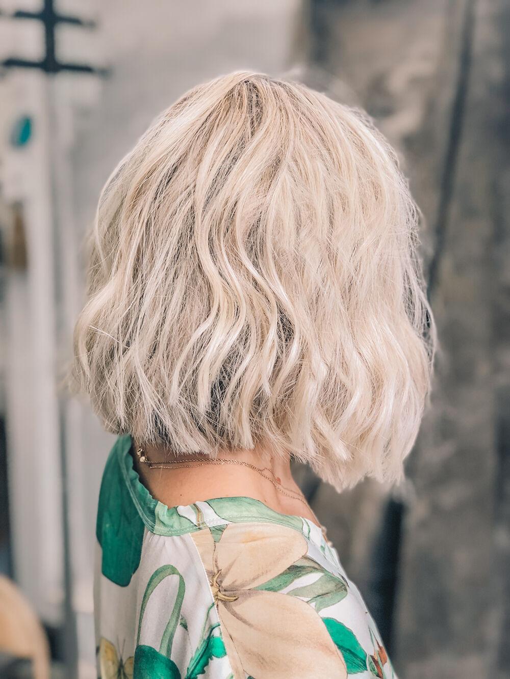 vanja wikström hår blond page blond bob 4