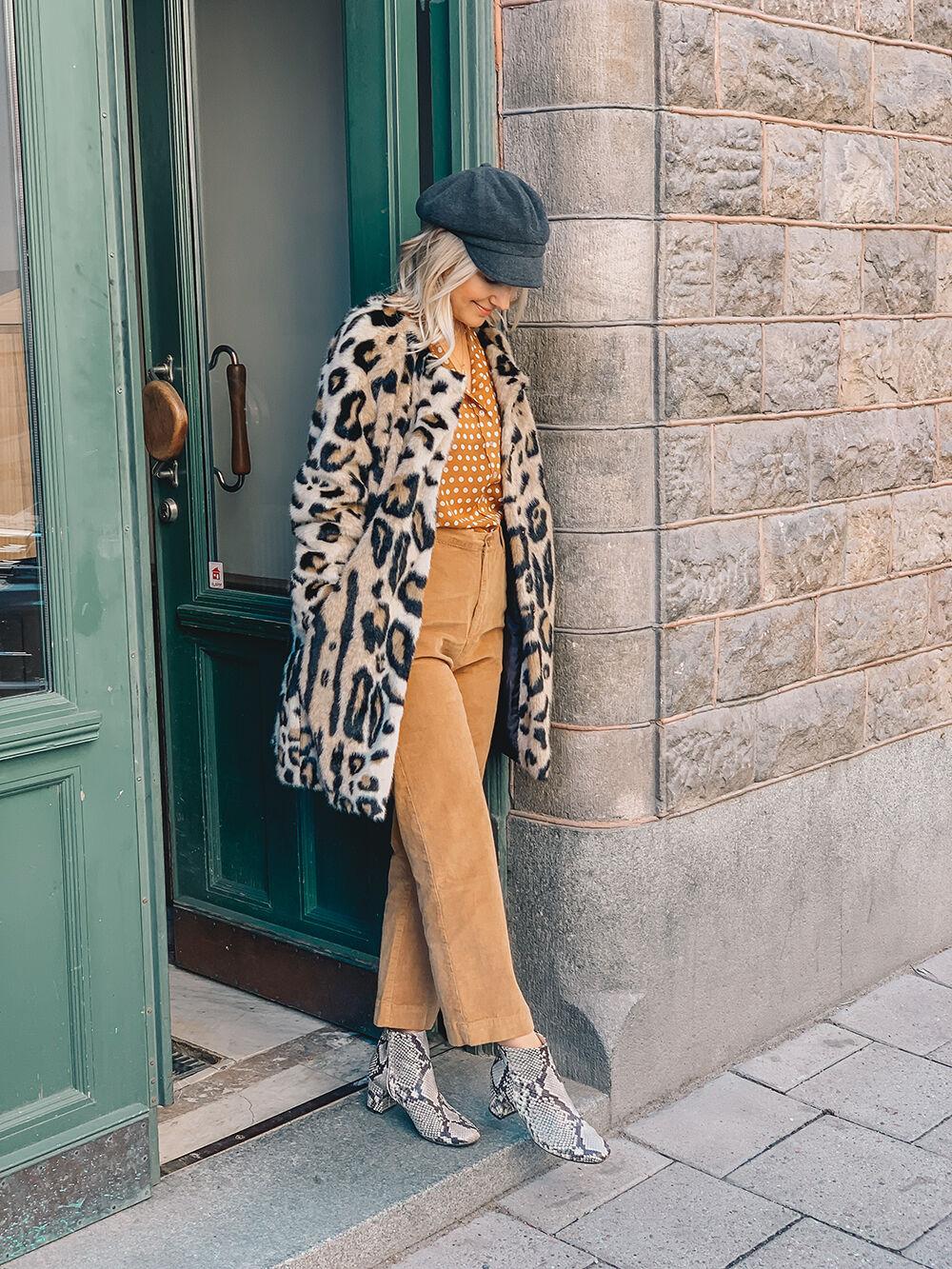 vanja wikström outfit stil 2