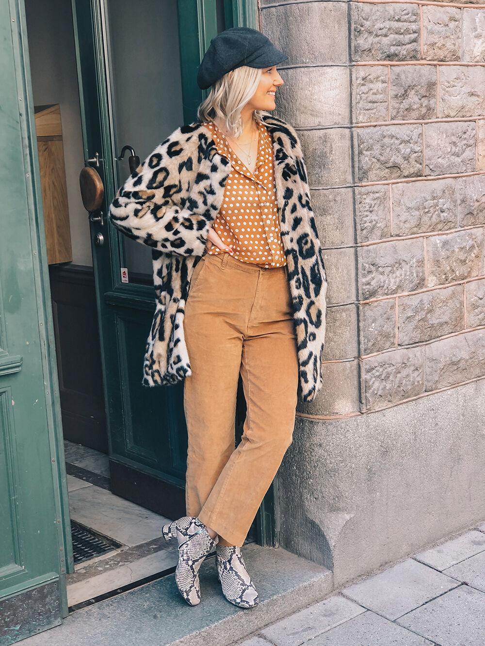 vanja wikström outfit stil 5