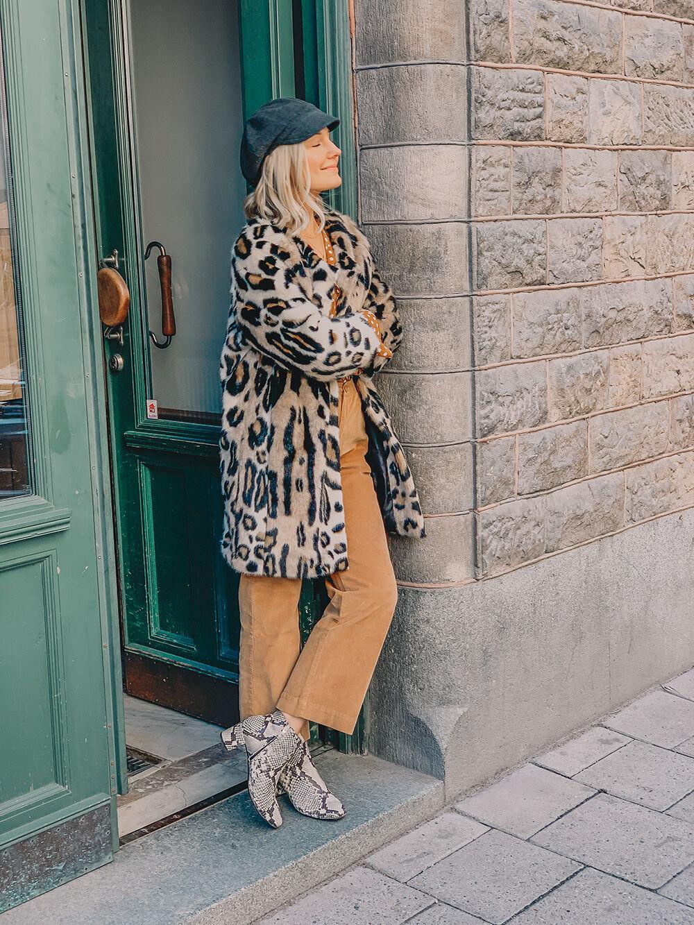 vanja wikström outfit stil 3