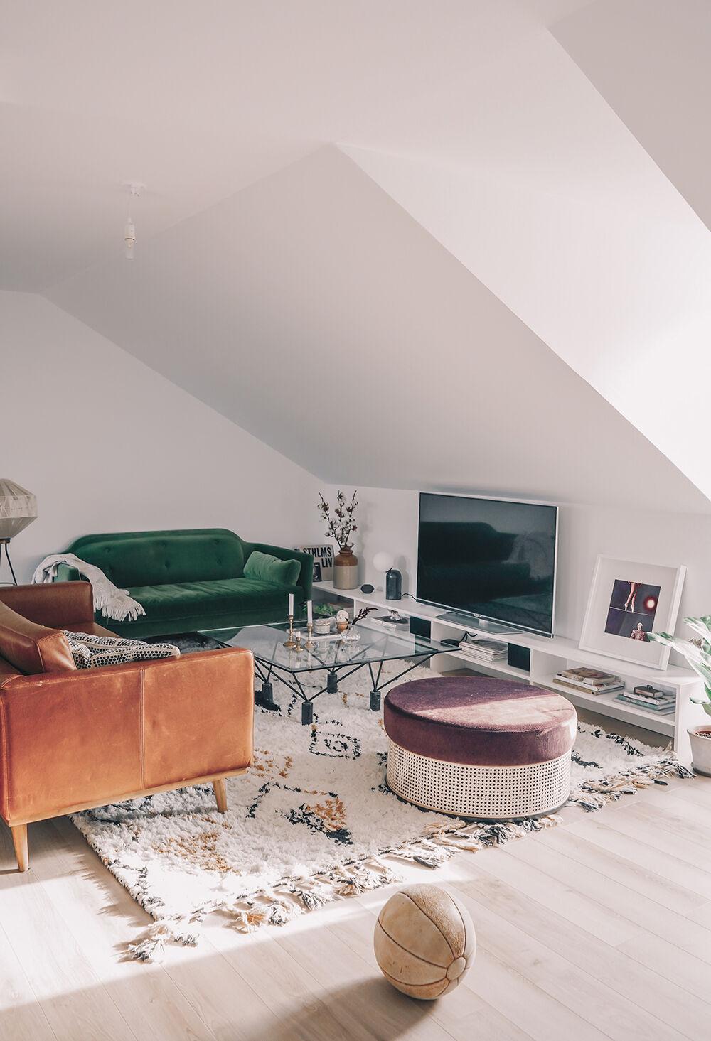 vanja wikström vardagsrum layered matta inredningsinspo 8