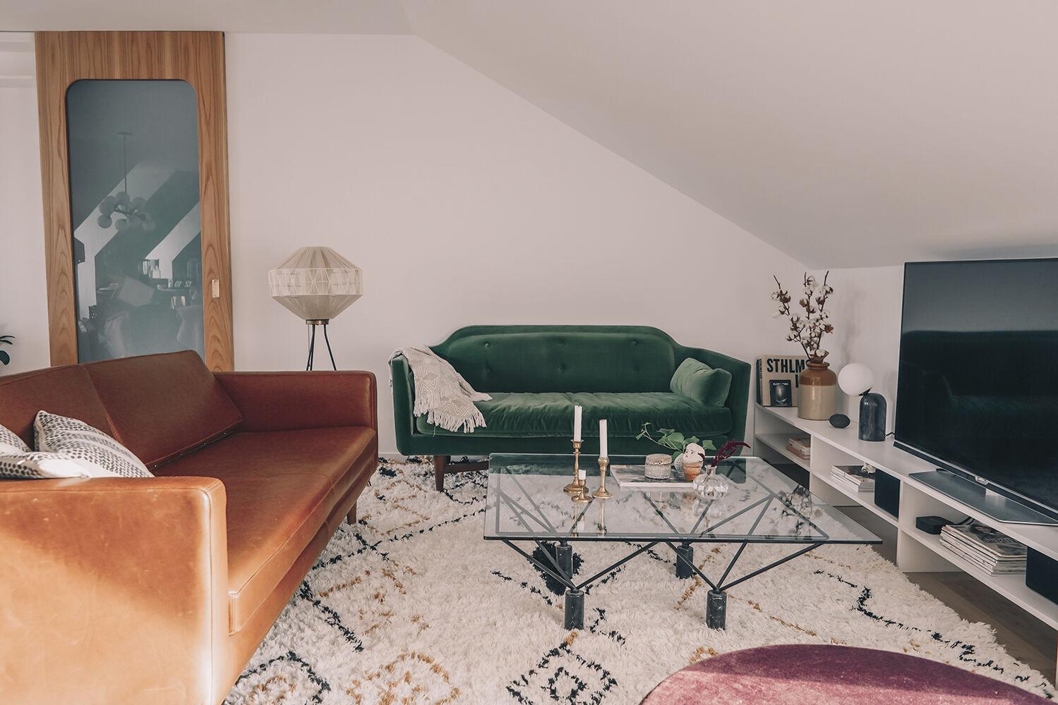 vanja wikström vardagsrum layered matta inredningsinspo 6