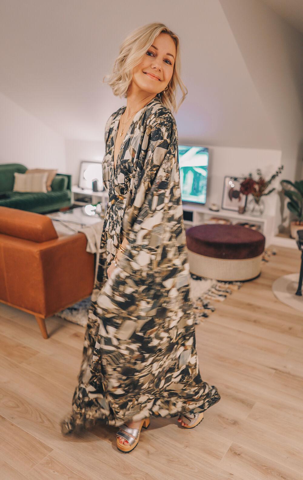 vanja wikström märta larsson kimonoklänning 5