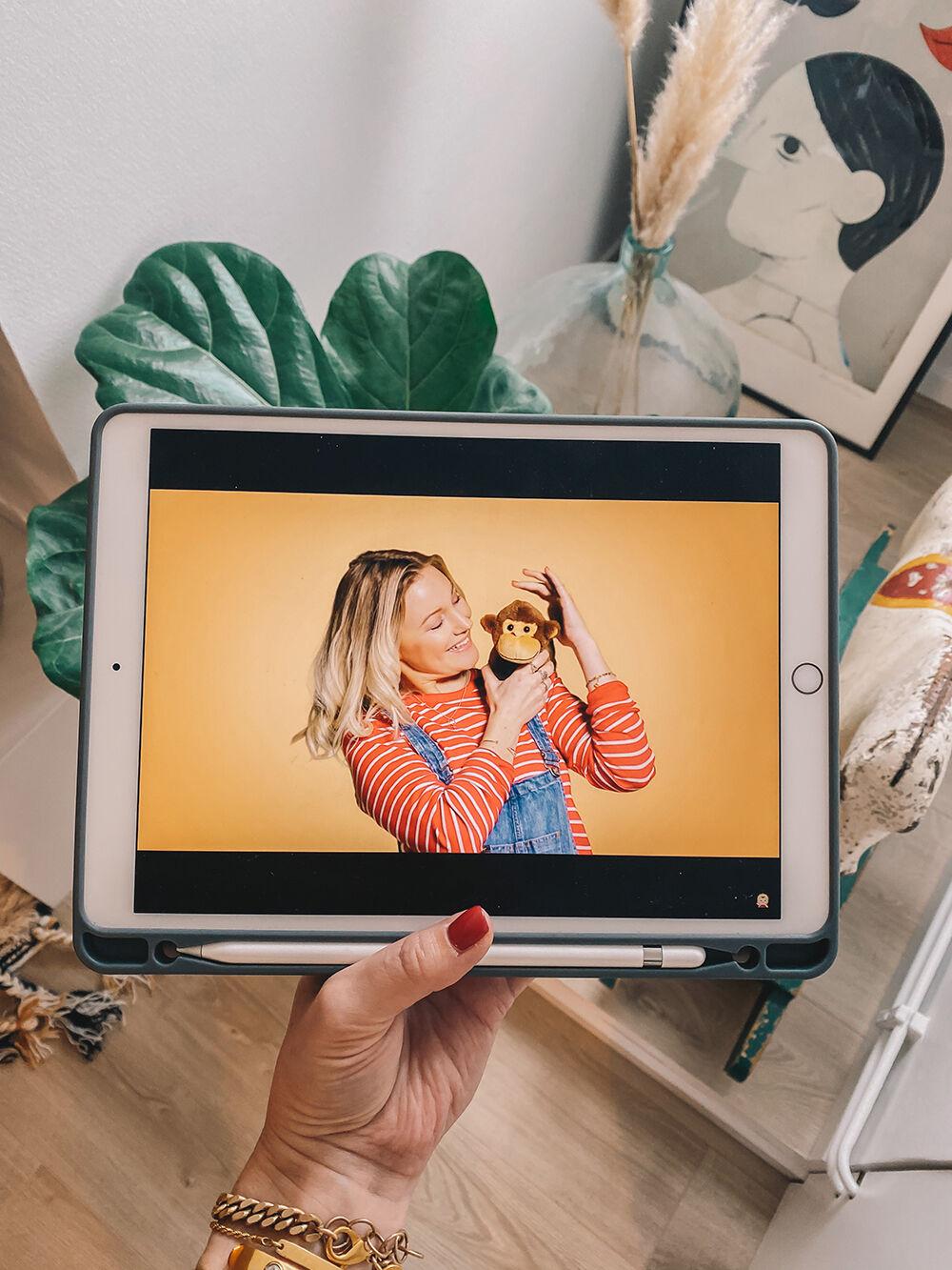 barnsånger med vanja svenska barnsånger med rörelser babyloonz lekis tv