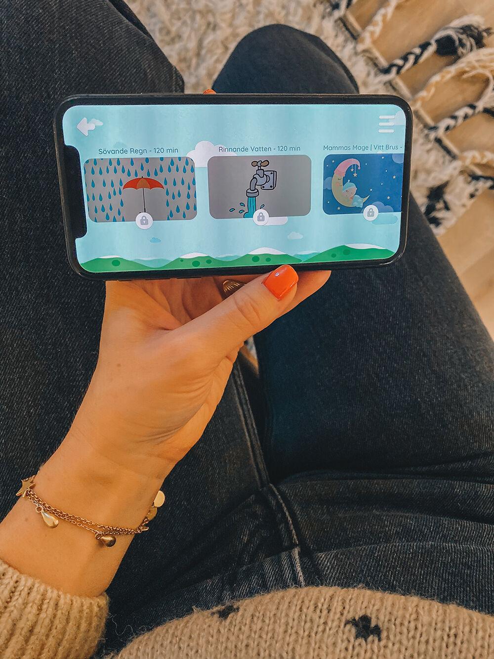 lekis tv barnapp bra app för barn babyloonz svenska barnsånger 2