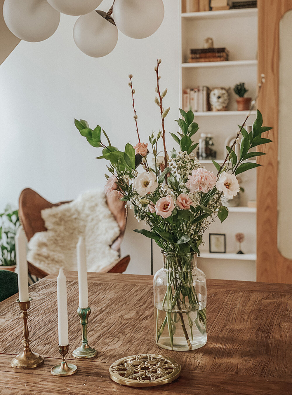 vanja wikström flowery