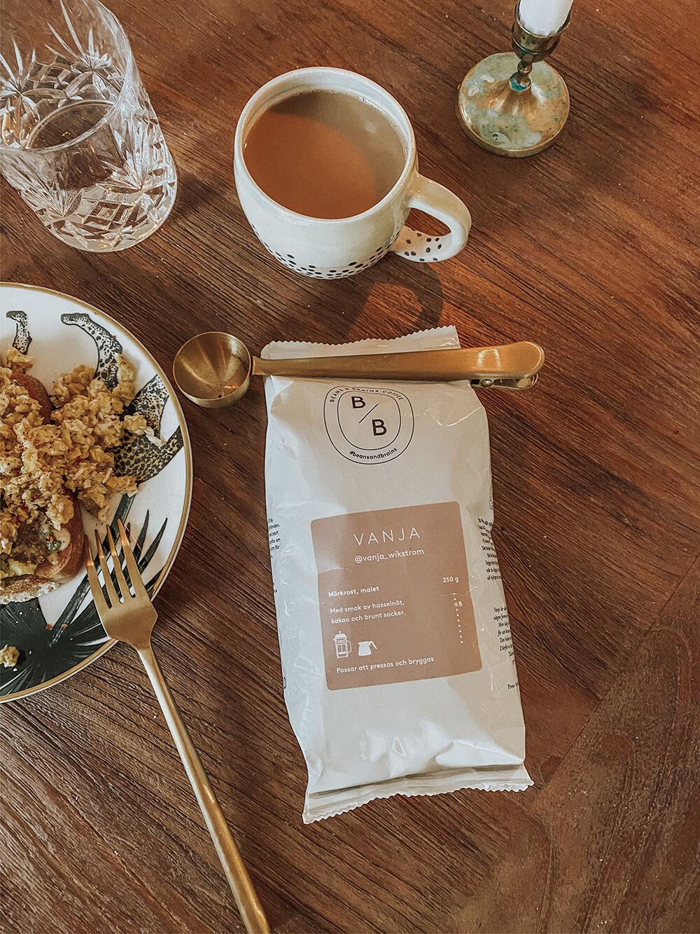 svanfeldts kaffe vanja kaffe