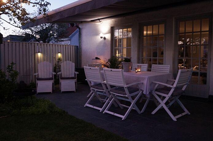 simplicity trädgård belysning 11