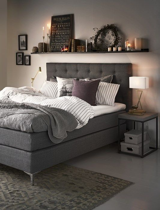 simplicity tyngd sovrum feng shui