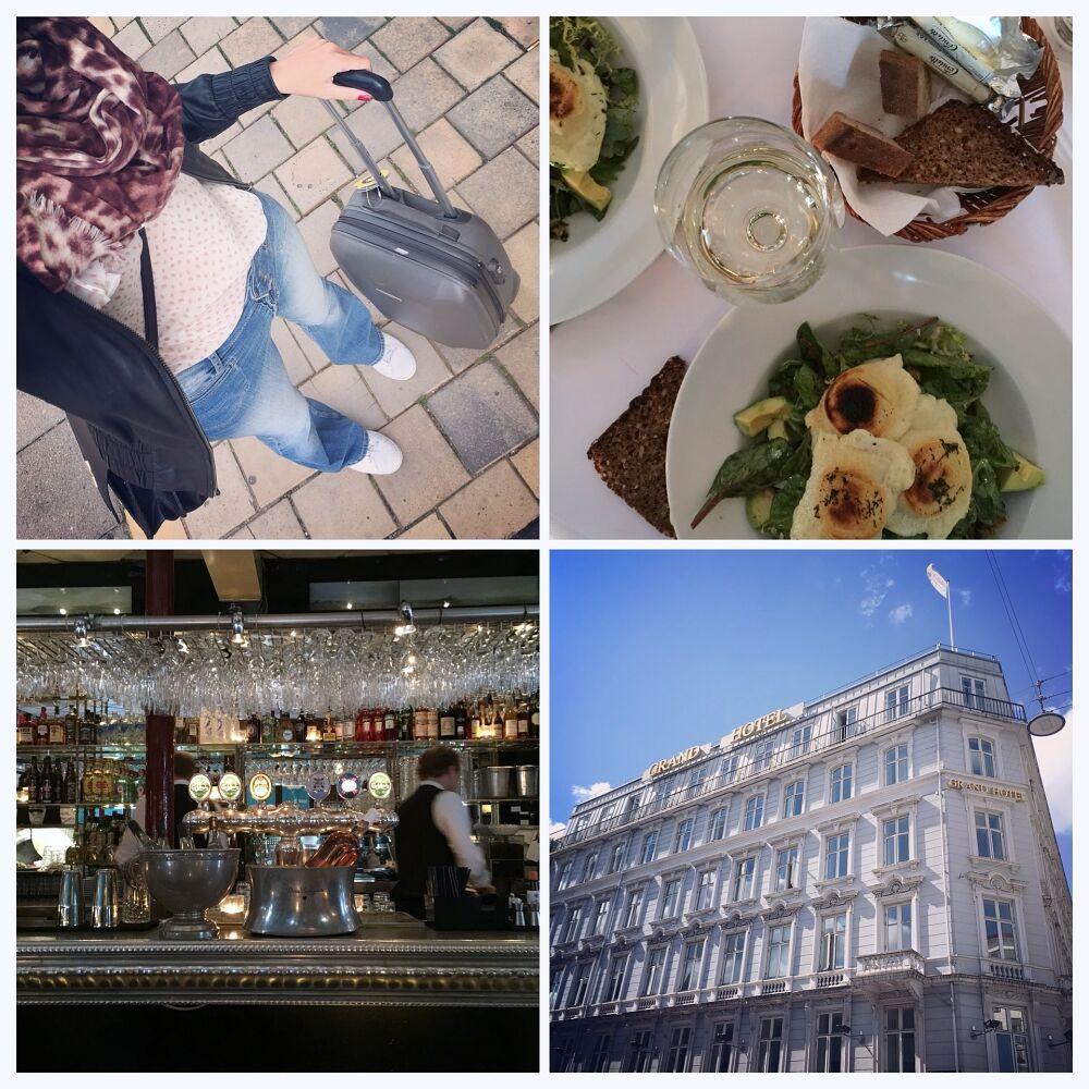 köpenhamn grand hotell cafe victors