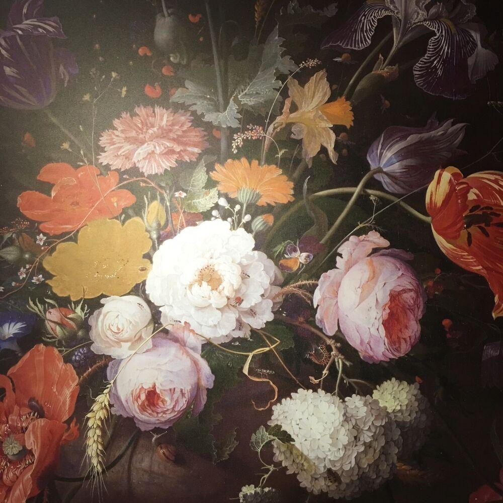 Maison objet blommor