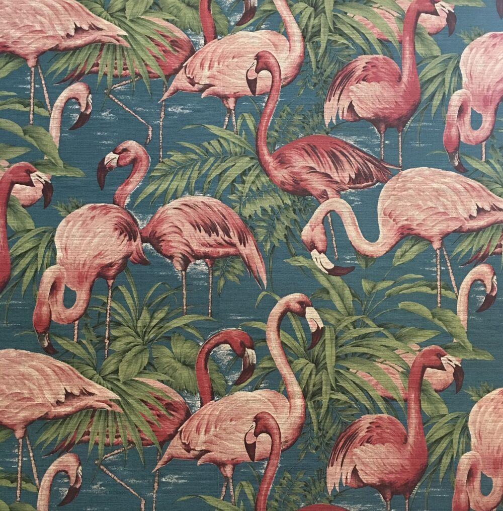 Maison objet flamingo