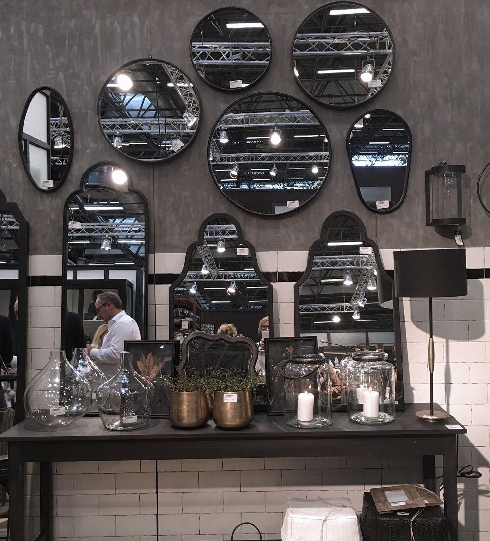 maison objet speglar