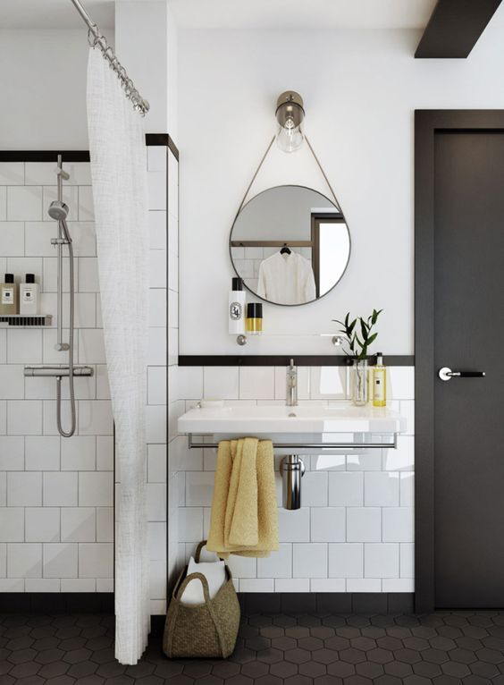 badlkan solgult badrum
