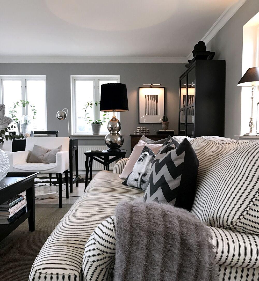 addsimplicity vardagsrum ilva och ikea