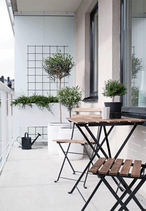 ikea balkong