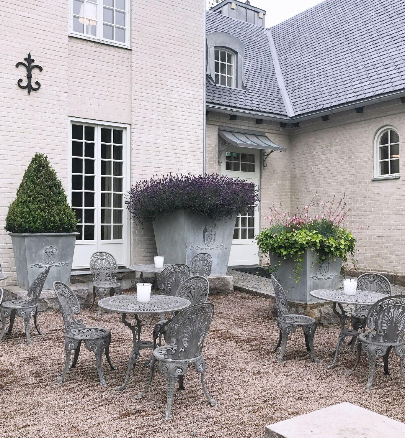 norrvikens trädgårdar addsimplicity framsida cafe
