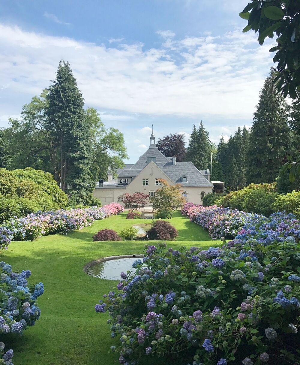 norrvikens trädgårdar addsimplicity garden