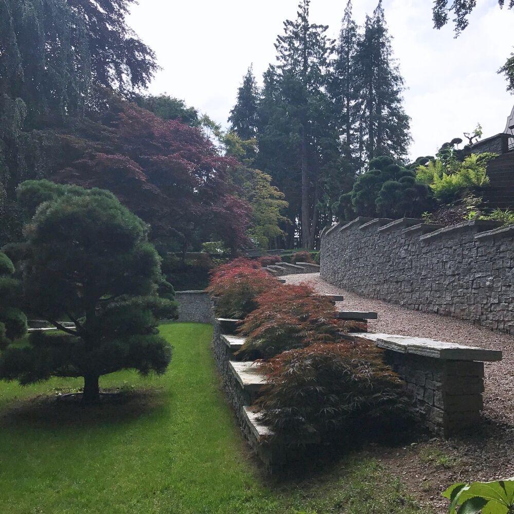 norrvikens trädgårdar addsimplicity helhet