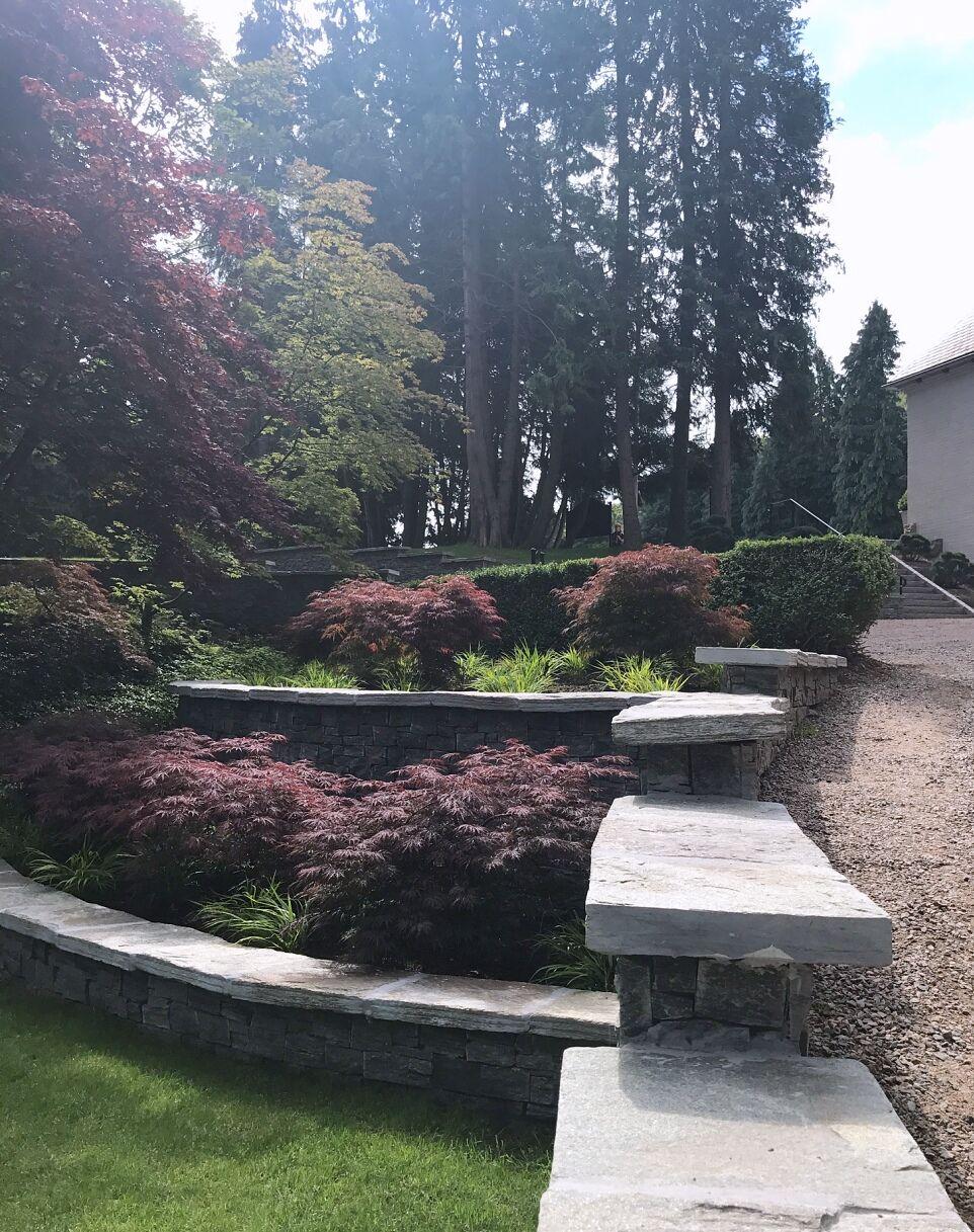 norrvikens trädgårdar addsimplicity terrassodling