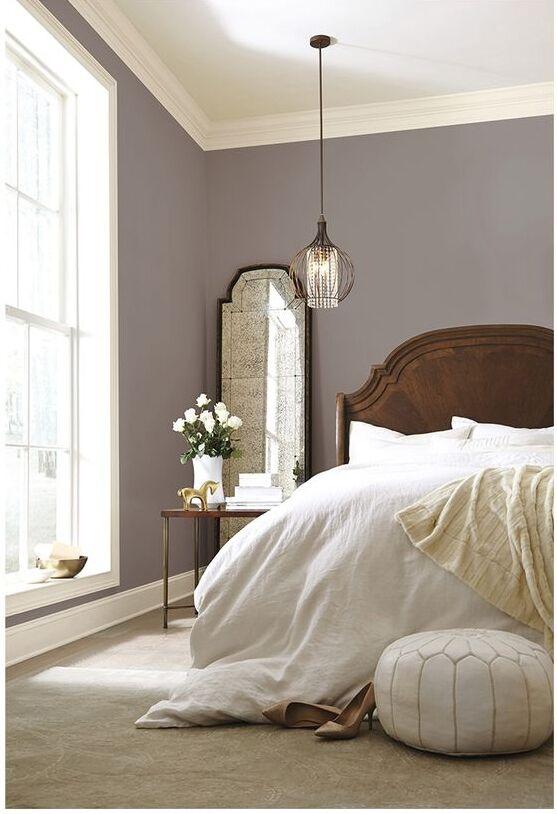 sovrum i balans