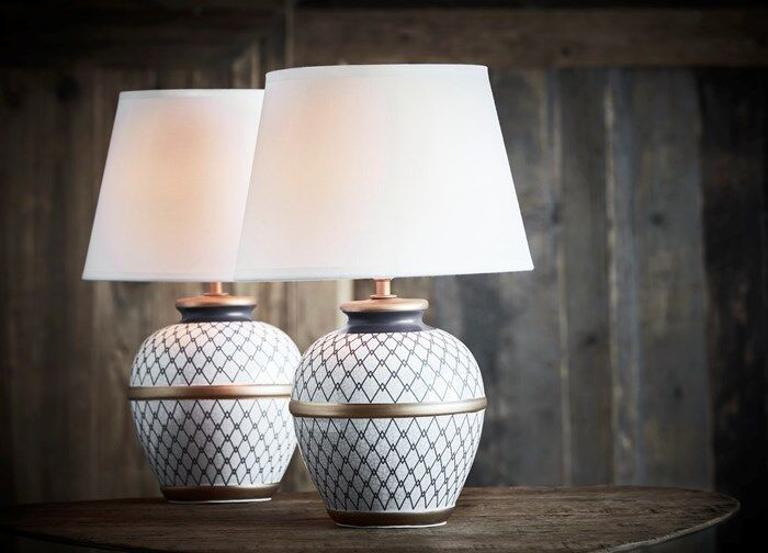 belysning mio bordslampa budgetkap | Simplicity