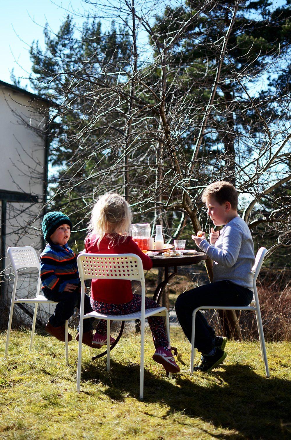 fika_trädgården