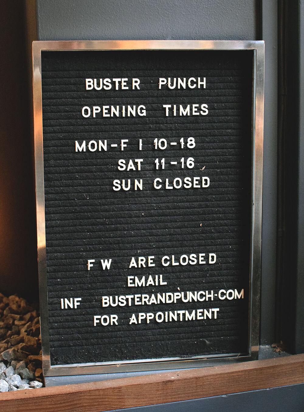 Buster_ Punch_shop_Stockholm