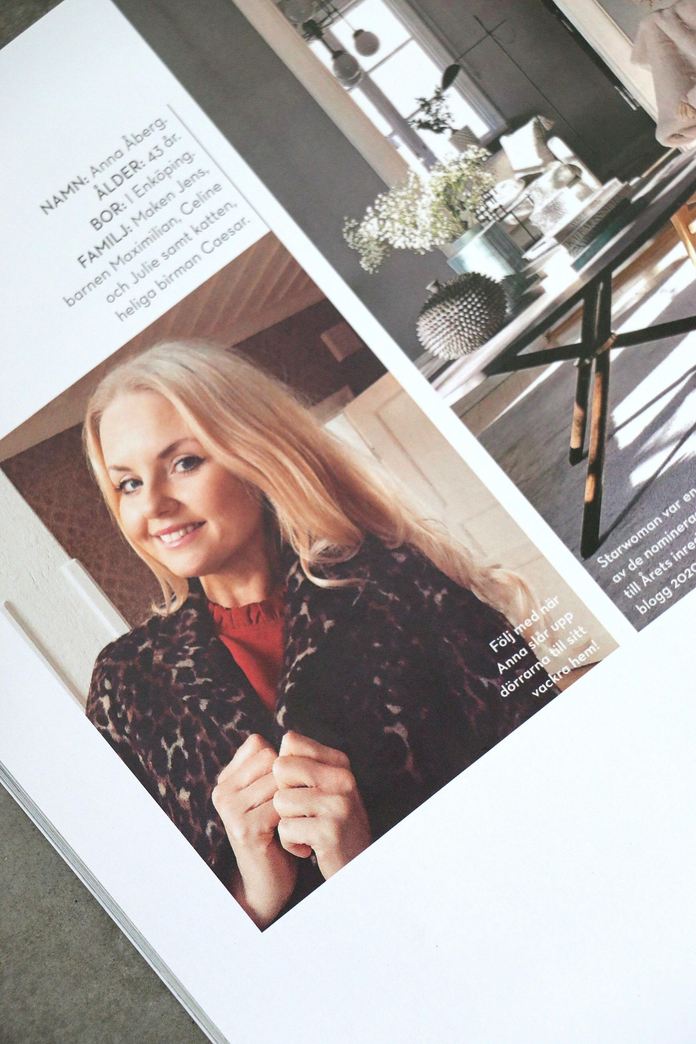 Li | Starwoman Interior & Lifestyle by Anna Åberg