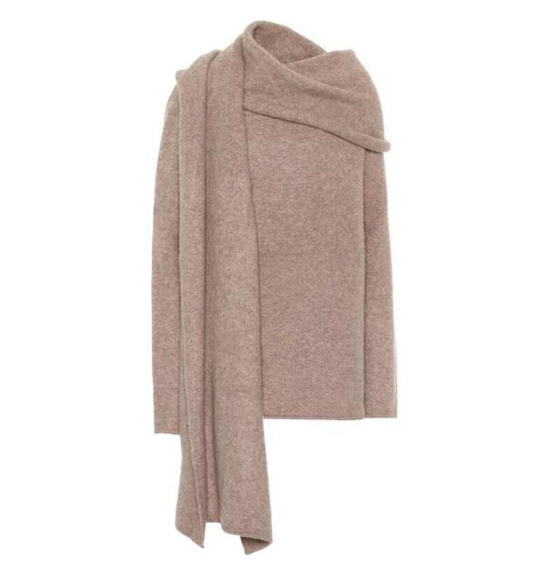 therow knitwear melange