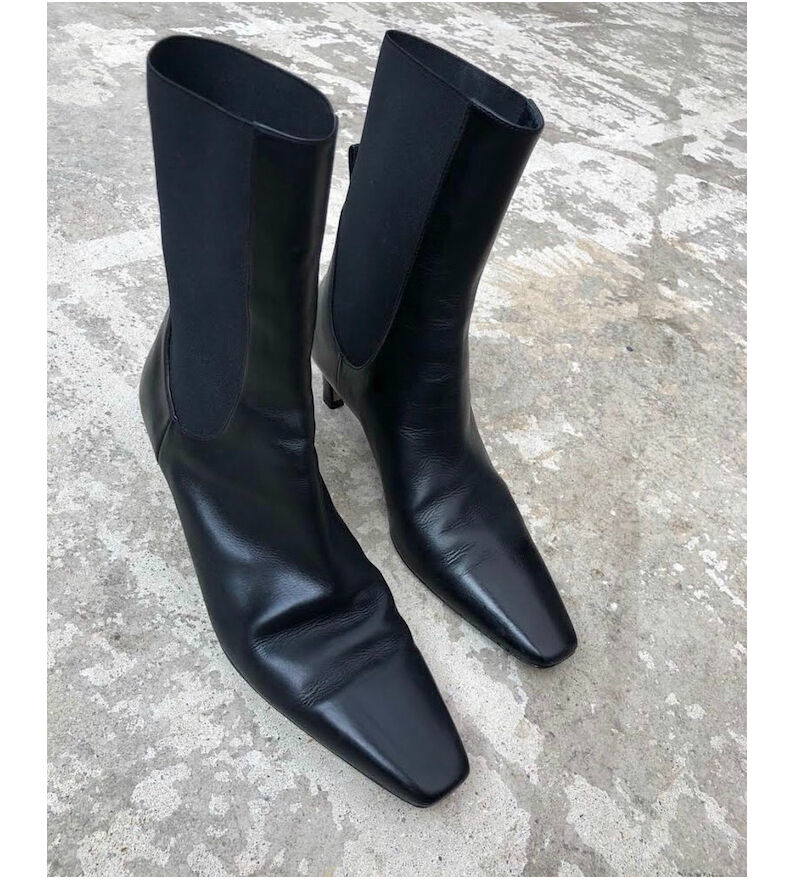 toteme boots