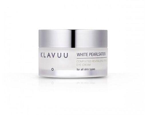Klavuu white pearlsation revitalizing eye cream