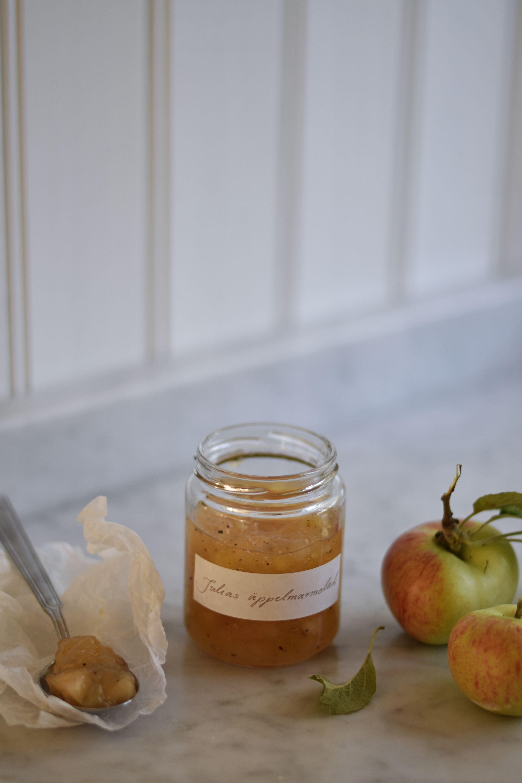 DSC_0272 äppelmarmelad