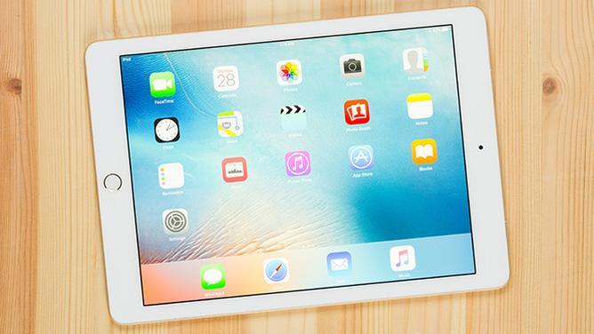 iPad Blocket