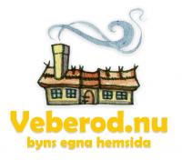 Veberod.nu logo