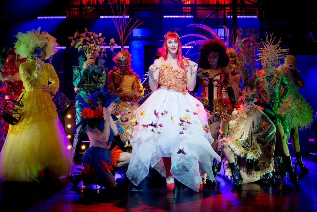 Kinky Boots, Malmö Opera, 160825.