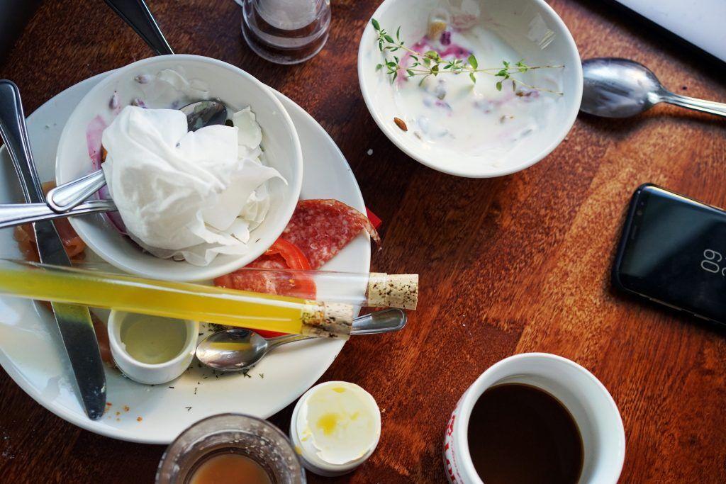 frukostbilden