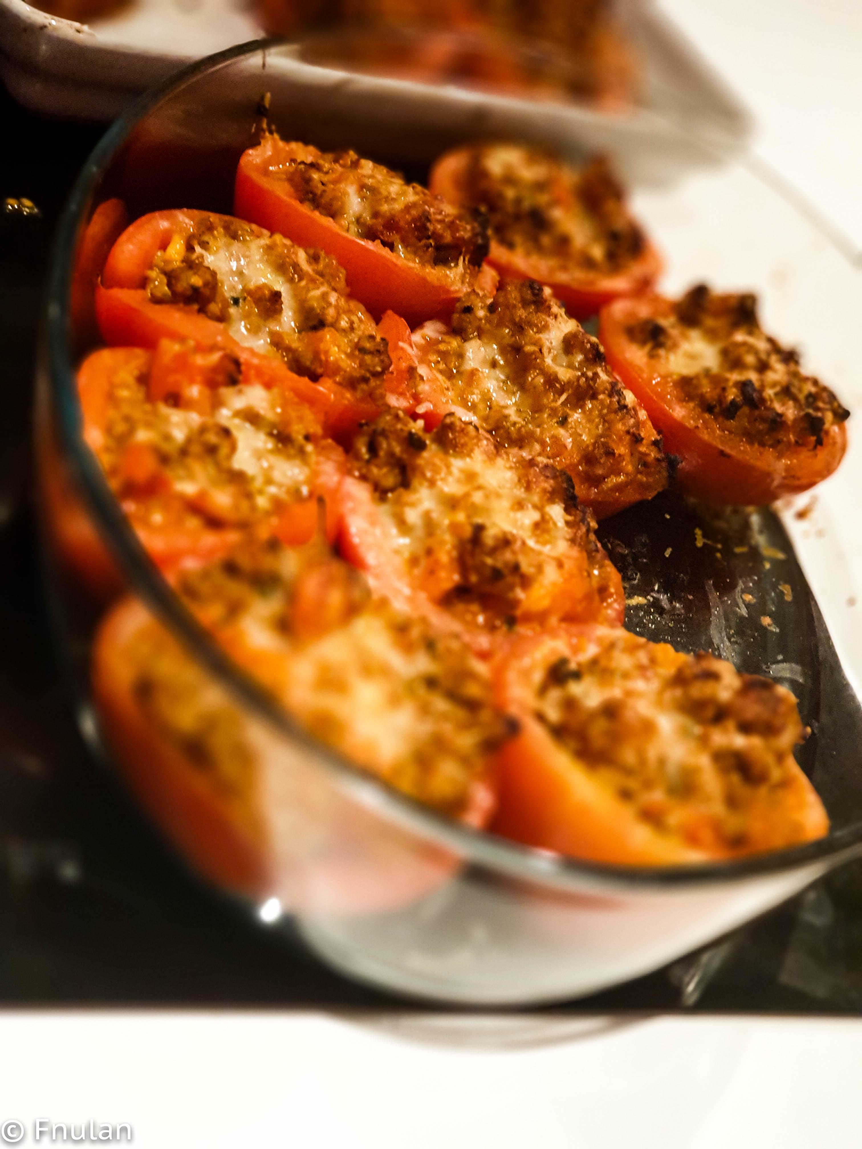 Färsfyllda tomater-7