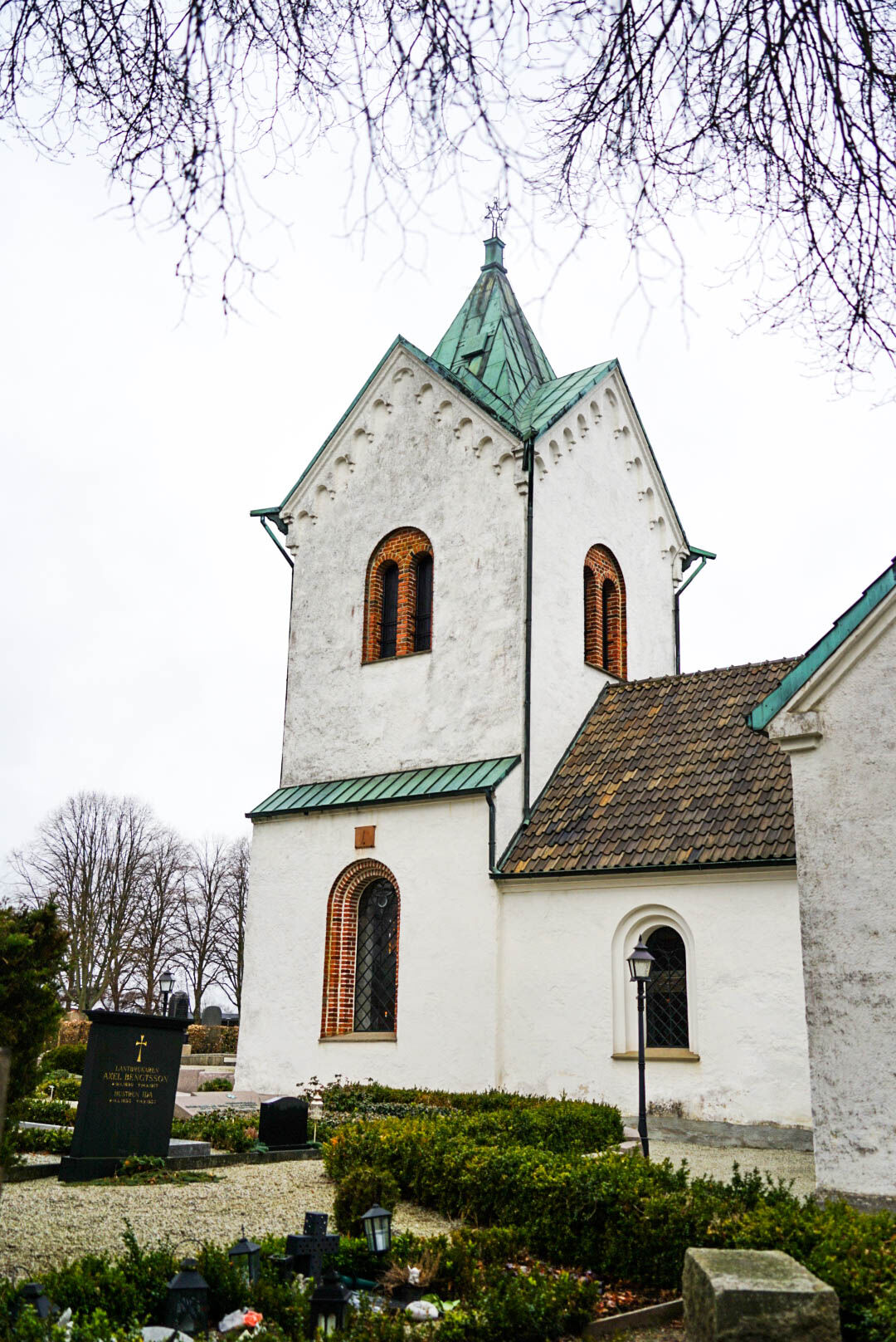 Veberöds kyrka