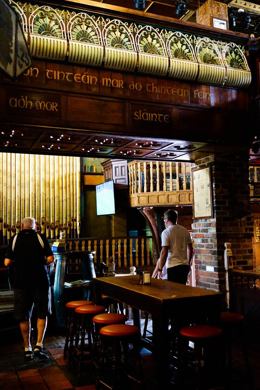 Abbeys Tavern-20
