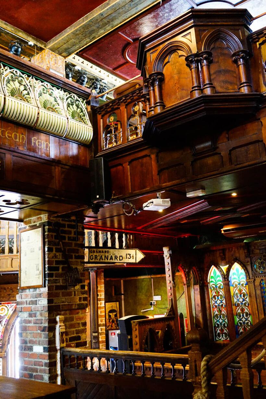 Abbeys Tavern-21