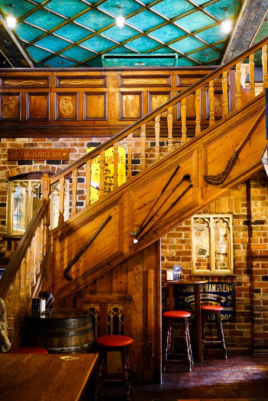 Abbeys Tavern-23