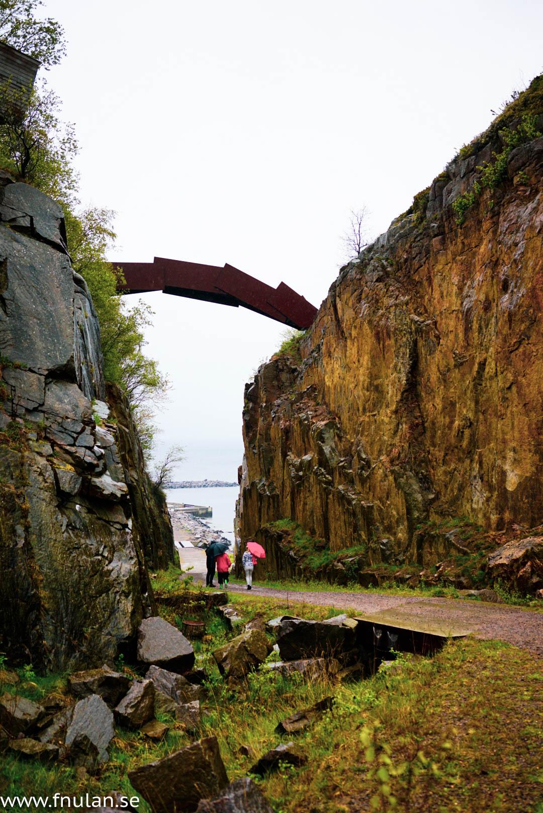 Opalsjön Hammershus Hällristningar-5