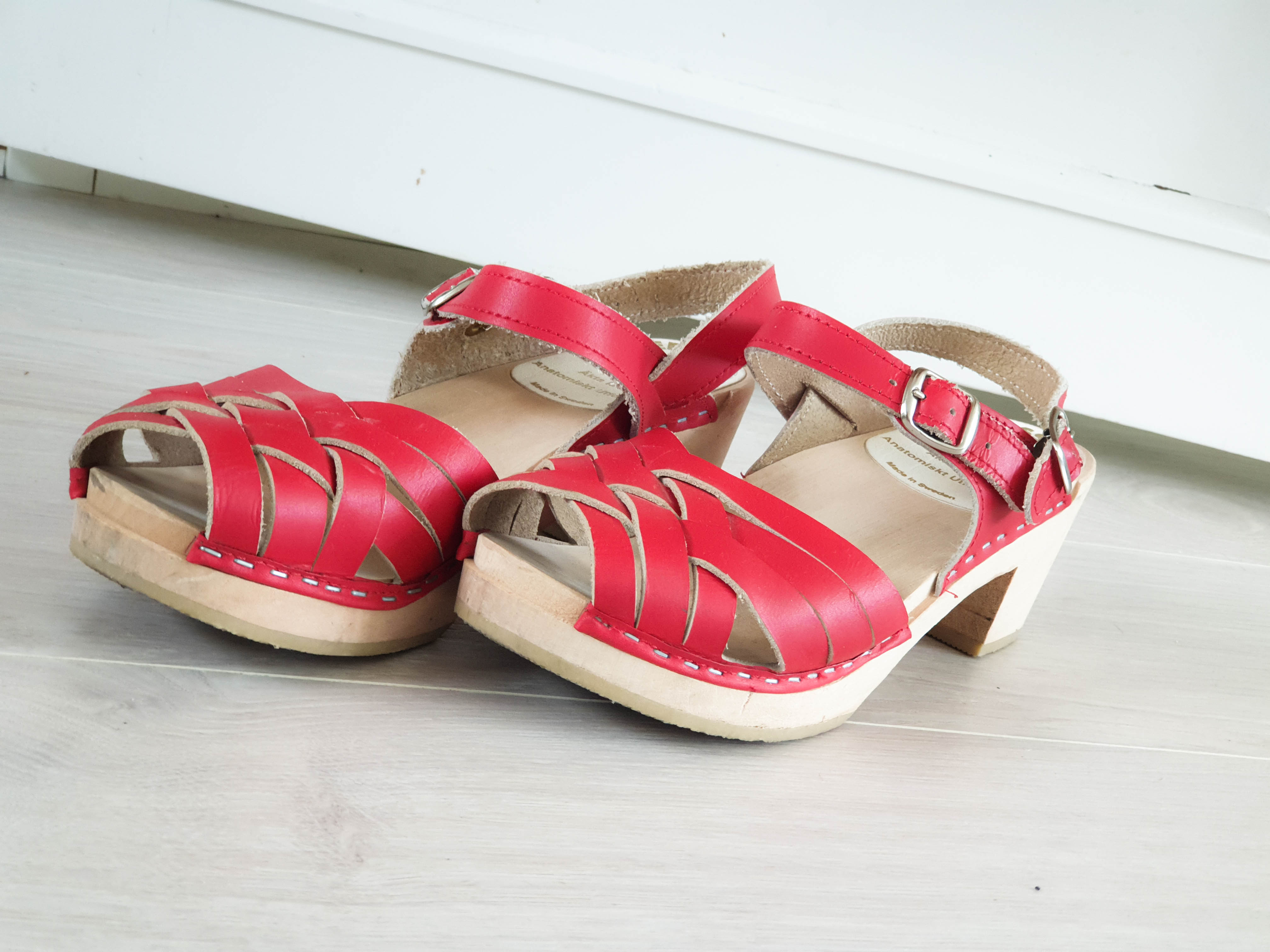 Klänning skor-2