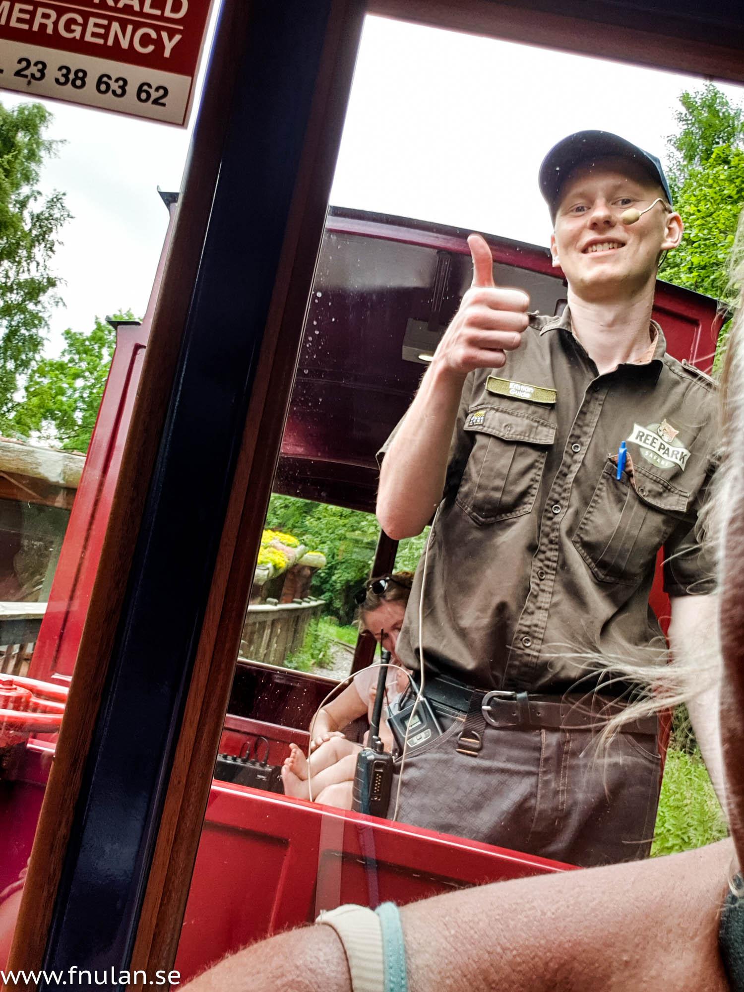 Ree park safari-22