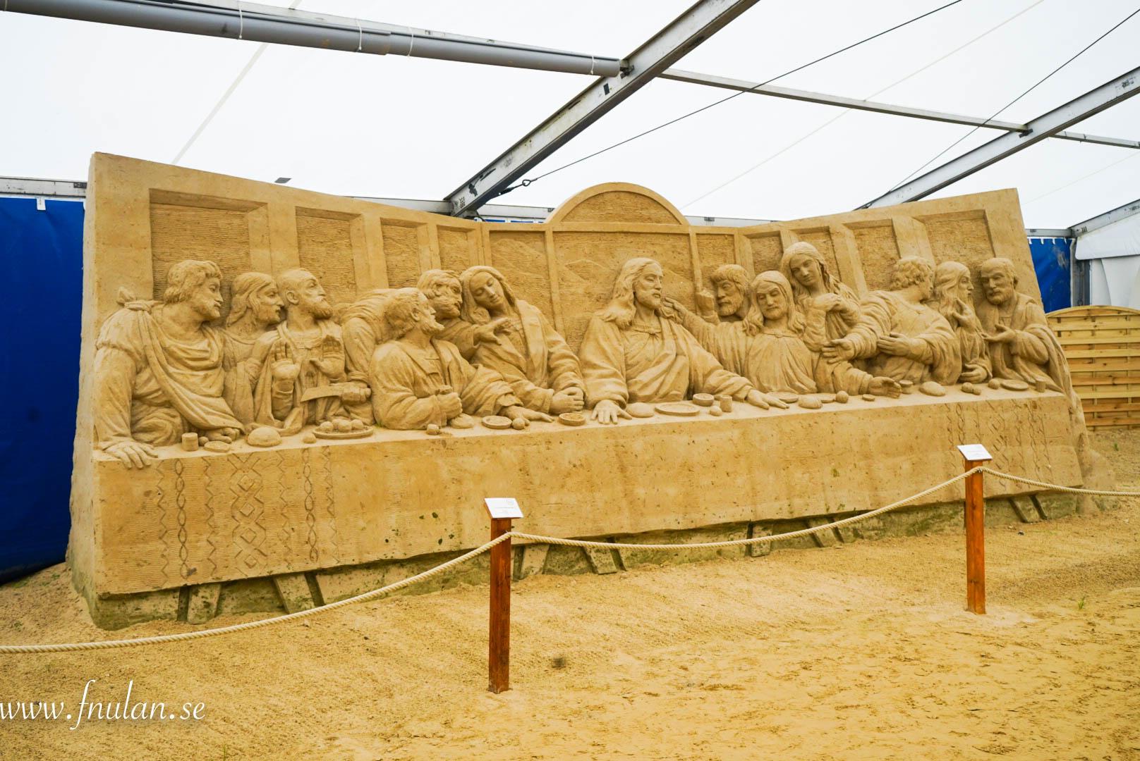 Sand skulpturen festival binz-5